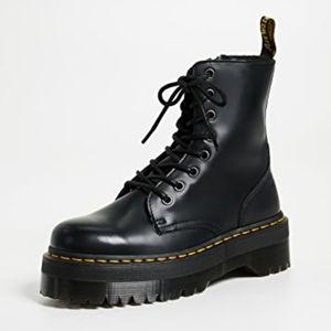 Dr Martens Jadon Platform Boots
